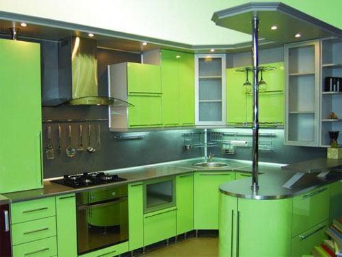 Мебель для кухни в Северске